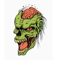 a zombie vector image