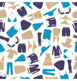 womens clothing color pattern eps10 vector image vector image