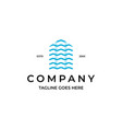 cleaning apartment logo
