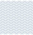 pattern chevron stripe seamless design vector image