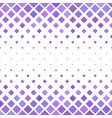 abstract square pattern background - geometrical vector image vector image