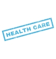 Health Care Rubber Stamp vector image vector image
