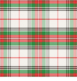 seamless pattern Scottish tartan Stewart vector image vector image