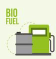 green energy alternative vector image vector image
