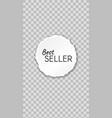 torn paper story paper scraps best seller social vector image