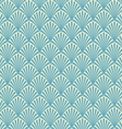 palm seamless pattern vector image vector image