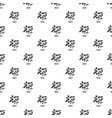 spice pattern seamless vector image