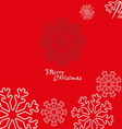 christmas and new year1 06 01 resize vector image vector image