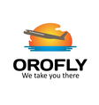 Orofly Design vector image