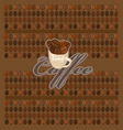COFFE 8 new resize vector image vector image