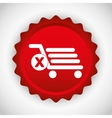 Shooping offers and discounts vector image