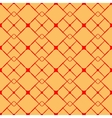 Square geometric seamless pattern vector image vector image