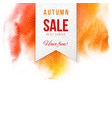 Autumn sale best choice have fun banner