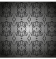 Seamless wallpaper pattern vector image vector image