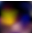 Blurred abstract texture background in vector image