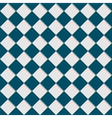 Pattern with squares vector image