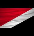 sealand principality flag flag of sealand vector image