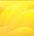 yellow and orange background with line vector image