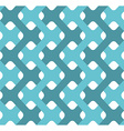 Plexus tapes seamless pattern Abstract background vector image vector image