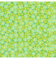 Seamless wallpaper textile surface pattern vector image