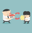 Home Buying vector image
