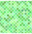 square pattern background - design from diagonal vector image vector image