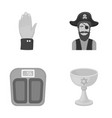 sport business travel and other web icon in vector image