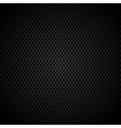 Carbon texture vector image
