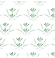 Linear art nature pattern background vector image vector image