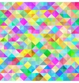 Racy crystal background vector image vector image