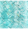 Grunge blue abstract background vector image