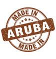 Made in aruba