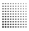 Minimal monochrome dynamic halftone background