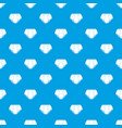 briefs underpants pattern seamless blue vector image vector image