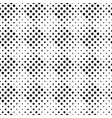 seamless dot pattern background - abstract vector image vector image