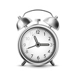 old clock vector image vector image