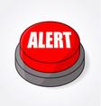 big red alert button light