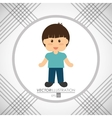 Kid icon design