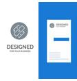 link chain url connection link grey logo design vector image vector image