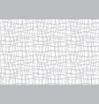 confusing lines watermark abstract seamless vector image vector image