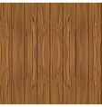 wood seamless pattern vector image vector image