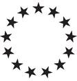 13 star betsy ross unionamerican flag usa