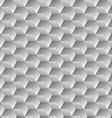 Abstract geometric triangle hexagon seamless vector image