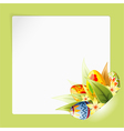 Easter frame vector | Price: 3 Credits (USD $3)