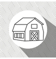 farm fresh icon design vector image vector image