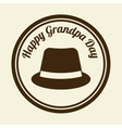 grandfathers day vector image vector image