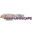 landscape architect in oregon text background