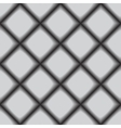 square shape simple seamless pattern vector image