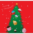 Yummy Christmas vector image