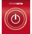 Power design illuistration vector image vector image